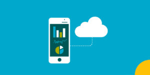 Cloud accounting app